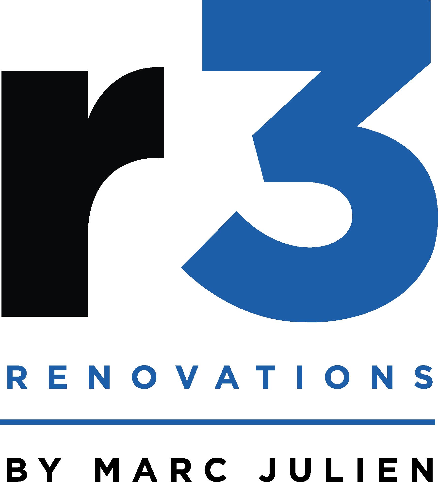 R3 Renovations